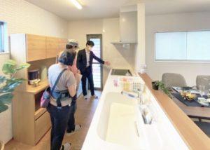 西大寺赤田町モデルハウス